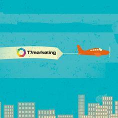 Colocamos tu marca a la vista de tus clientes potenciales para que alcances tus objetivos comerciales.