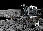Rosetta, lista para el aterrizaje más peligroso de la historia espacial