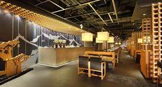 Yakiniku Master Golucci International Design Shanghai