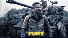 Fury Movie Wallpapers | HD Wallpapers