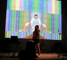 What Does New Media Art In Buenos Aires Look Like? | The Creators Project