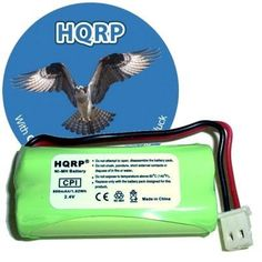 HQRP Cordless Phone Battery compatible with VTech BT162342 / BT262342 / 89-1347-01-00 by HQRP. $8.95. Compatible with: VTech BT162342 / BT262342 / 89-1347-01-00 / 89-1347-02-00 / 2SNAAA70HSX2F