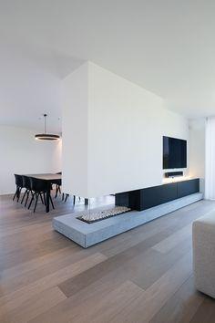 Home Sweet Home » Modern en functioneel wonen in alle comfort