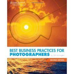 Best Business Practices for Photographers: Amazon.es: John Harrington: Libros en idiomas extranjeros 29€