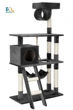 Archie & Oscar The Elyssa cat tree is a big highlight for any cat.With it, your cats can sharpen their claws perfectly, ensuring your furniture remains intact. Scratching Post, Buy A Cat, Cat Tree, Archie, Shoe Rack, Beautiful Homes, Cats, Furniture, Highlight