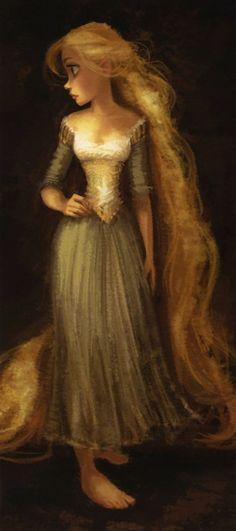 Conte de Fée Blanche Neige Princesse Housse de coussin cheveux longs fille Ariel Raiponce chaise