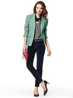 banana republic outfits - Google Search