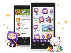 Viber improves notifications and statuses in latest Windows Phone 8 update (January 2014)