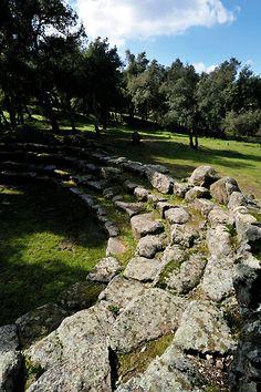 Sito archeologico Su Romanzesu