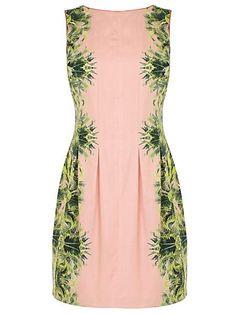 Katrianna Dress