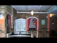 Lindo Restaurante Totalmente Equipado À Venda Em Trancoso - Excelente Restaurante em Trancoso, perto da entrada do Quadrado.