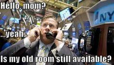 Options trading jokes
