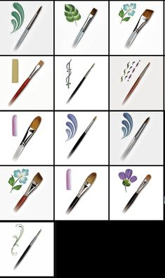 Pinsel und Anwendungen The post Pinsel und Anwendungen appeared first on Bestes Soziales Teilen. Simple Steps for Drawing a WreathFun little watercolor sketch!Oil painting tips and techniques- cleaning Simple Watercolor Painting Ideas Art Painting Tools, Watercolor Painting Techniques, Fabric Painting, Diy Painting, Watercolor Art, Watercolor Brushes, One Stroke Painting, Painting With Watercolors, Fabric Paint Shirt