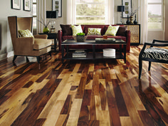 Bellawood Natural Brazilian Pecan  Love this style of wood flooring also the next one I have posted as well. Will be hard to choose when my husband and I are able to change our flooring...  Choice 2