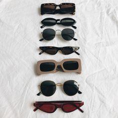 "6,984 Likes, 102 Comments - VERGE GIRL (@vergegirl) on Instagram: ""Coolest sunnies all online tomorrow! #vergegirl.com"""
