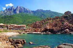 Les 3 plus beaux villages de Corse!