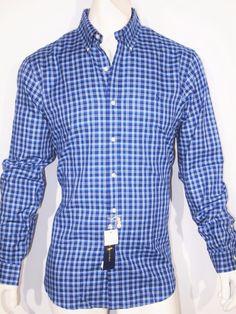Polo Ralph Lauren plaid long sleeve men shirt size medium  regular fit NEW SALE  #ralphlauren #ButtonFront
