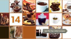 EPICURIOUS for people who love to eat (cooking with coffee) - a link to recipes & menus with a dash of coffee