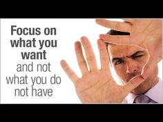 Abraham Hicks ~ Focus ONLY on what you want. No such thing as exclusion! - YouTube