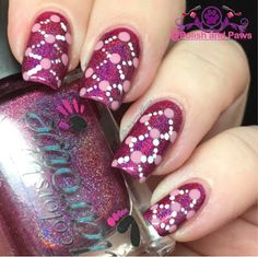 Polish and Paws: Colors by Llarowe ~ Swatch Spam