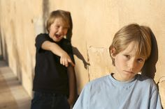 Good ideas on how to stop bullying and follow up with your own children.