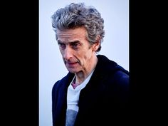 """My hair is a nightmare. My hair is visible from space. It does what it wants … I just let it go, really."" Peter Capaldi (via fapaldi-world)"