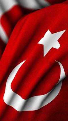 Pray, my life, I didn't want anybody to be evil. I am afraid of ALLAH. Flag Art, Allah, Pray, Photography, Instagram, I'm Afraid, Istanbul Turkey, Long Live, Traveling