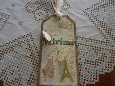 Para Miriam de Dalea