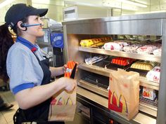 Thank the Democrats for the Rush on Robotics to Replace Fast Food Jobs