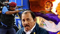 Nicaragua nos necesita. Por favor comparte este video