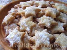 Vínové koláčiky Christmas Baking, Apple Pie, Sweets, Desserts, Anna, Food, Russia, Apple Cobbler, Sweet Pastries