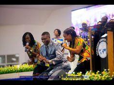 IYOO KHALVARI (African Praise Medley)    Voice of Pentecost