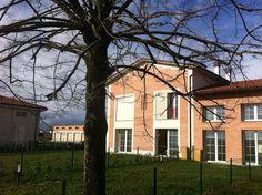 Borgo Cavaliera - ristrutturazione