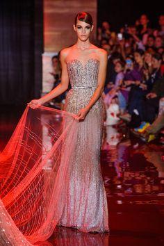 Elie Saab Haute couture Automne-hiver 2013-2014