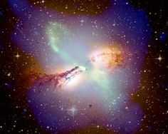 The Colors and Mysteries of Centaurus A
