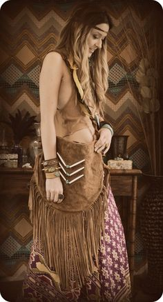 I love this bag.   GYPSY Traveler Boho Bag /// Caramel /// Large by luxdivine on Etsy, $200.00