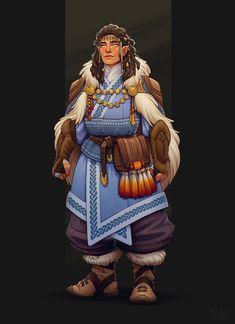ArtStation - Isaya - Character Design, Natalia 'Verauko' Trykowska Character Portraits, Character Art, Character Design, Character Ideas, Elf Characters, Dungeons And Dragons Characters, Dnd Elves, Fantasy Armor, Creature Design