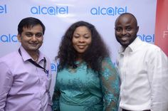 Alcatel strengthens relationships and showcases new technology at partners forum