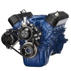 Ford Aluminium Radiator 30inch Falcon Mustang 289 302 351