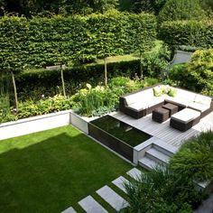 1000-ideas-about-modern-garden-design-on-modern-with-regard-to-modern-garden-design-with-pool.jpg (800×800)
