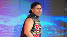 Raul Mendoza Raul Mendoza, Wwe Top 10, Wrestlemania 35, Nxt Takeover, Event Photos, Lineup, Superstar, Wrestling, In This Moment