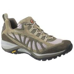 Merrell Siren Vent Light Trail Shoes (Women's) - Mountain Equipment Co-op