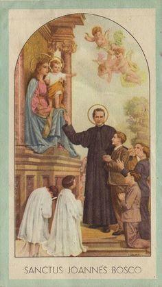St. John Bosco