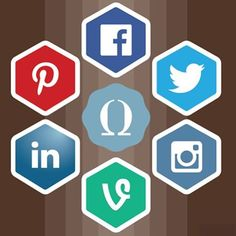 Happy #SMDay! Follow, Like and Connect with @OmegaFi on our social media pages. We love you, now like us! ;) #facebook #twitter #instagram #vine #linkedin #pinterest #runraiseconnect #fraternity #sorority #greeklife