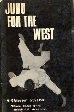 Judo for the West