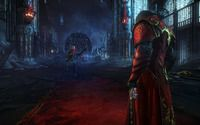 Castlevania: Lords of Shadow 2 wallpaper 1920x1080 jpg Gothic
