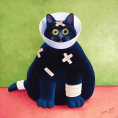 On the Mend by Vicky Mount