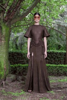 Givenchy Fall 2012 Couture | Paris Haute Couture / Page 2 / Page 2 / Page 2