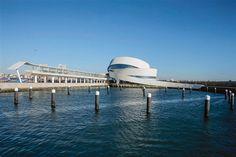 Com o novo Terminal de Cruzeiros, o Porto de Leixões pode receber grandes embarcações e visitas guiadas. Fomos descobrir que mais há para fazer em seu redor