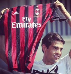 Kaka returning to AC Milan